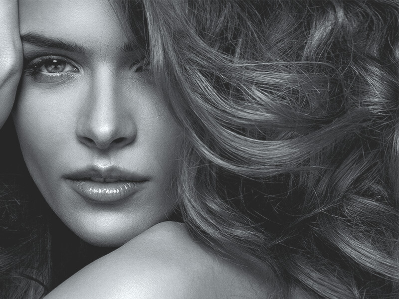 Five simple steps to achieve the perfect blow dry.