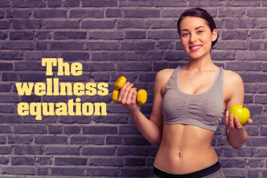 A smart approach to balancing the wellness equation