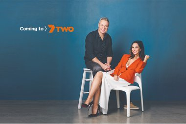 Introducing The House of Wellness TV show with Ed Phillips and Zoe Marshall