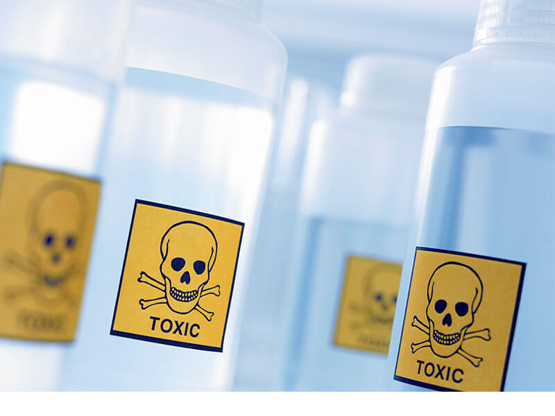 How to poison-proof your home