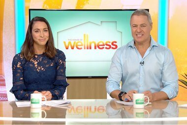 The House of Wellness TV Episode 20