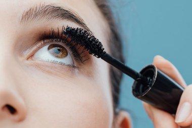 Mascara application tips and tricks