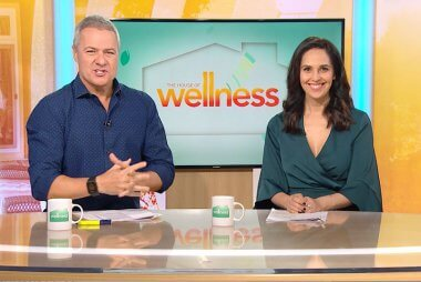 The House of Wellness TV – Episode 27