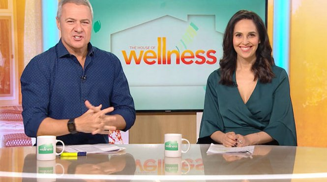 The House of Wellness TV - Episode 27