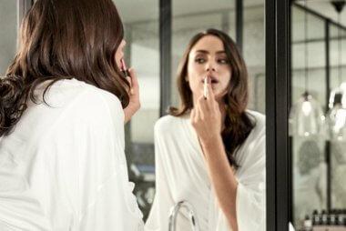 Beauty tricks a model swears by