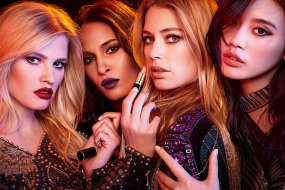 L'Oreal Balmain collaboration