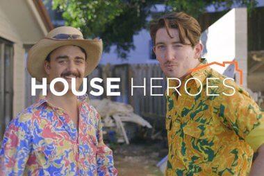 House Heroes Trademutt
