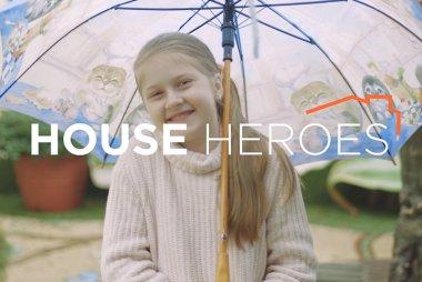 House Heroes Humpty Dumpty Foundation