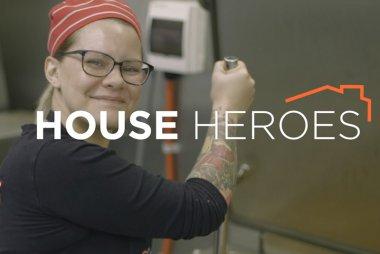 House Heroes Fareshare