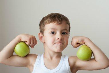 Kids body image