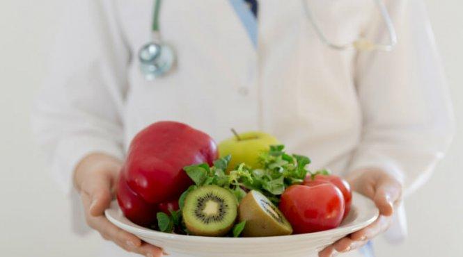prescription nutrition