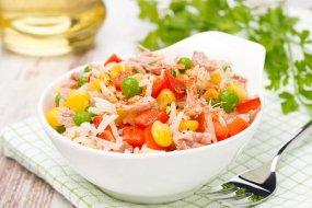 susie burrell chilli tuna