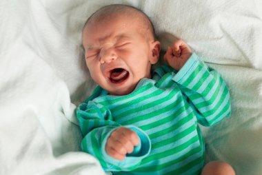 colic babies