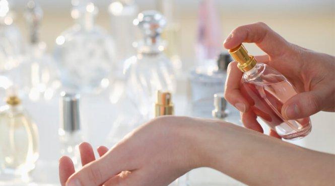 celebrity fragrances