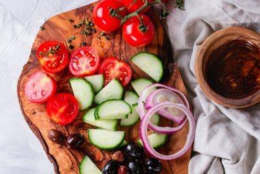 global food cues
