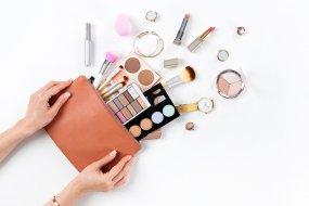makeup bag detox