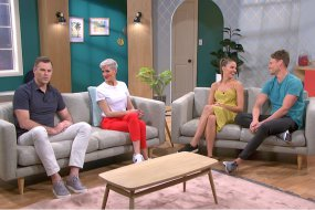 The House of Wellness Season 3 Episode 34