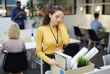 coronavirus job loss
