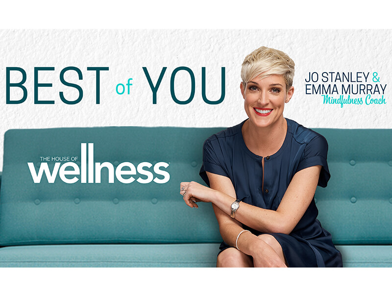best of you podcast