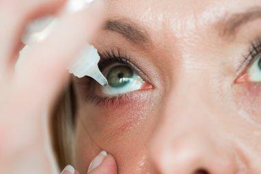 systane dry eyes