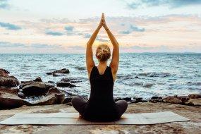 beachside wellness retreats