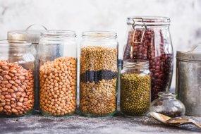 eco-friendly food storage