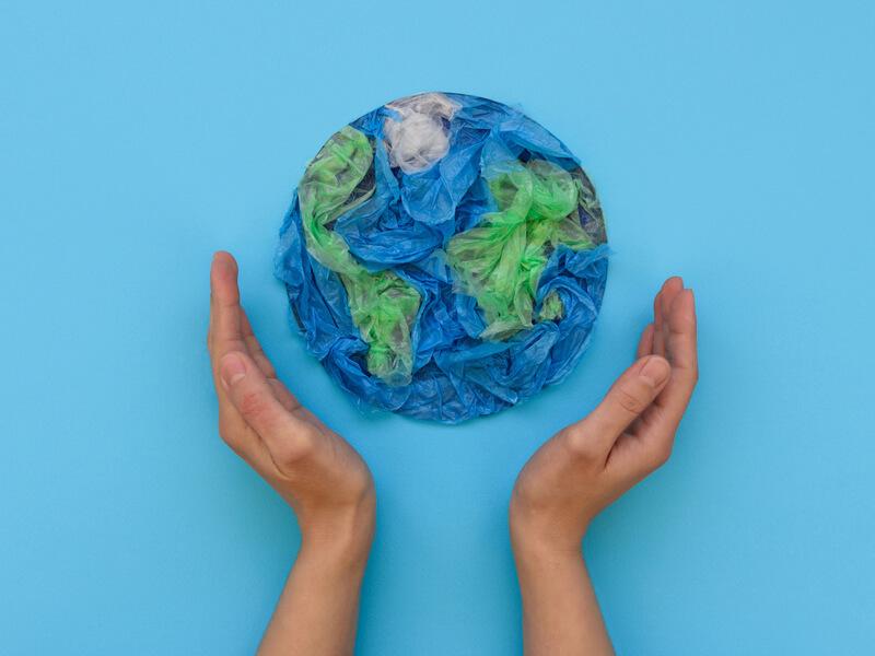 bioplastics environment