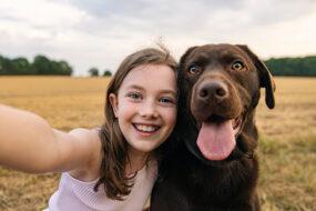 Health benefits having pet