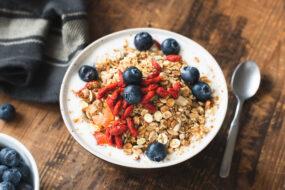 gut health food
