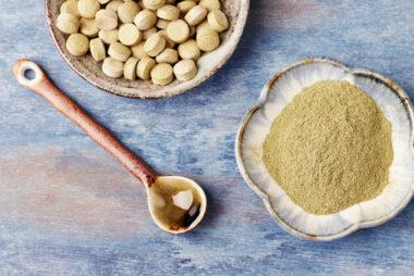 vegan collagen supplements