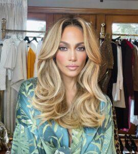 Jennifer Lopez @chrisappleton1