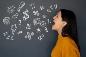 swearing benefits